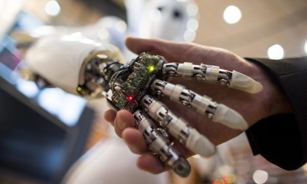 """The """"Digital Attorney"""": Using Artificial Intelligence in Law Practice"""