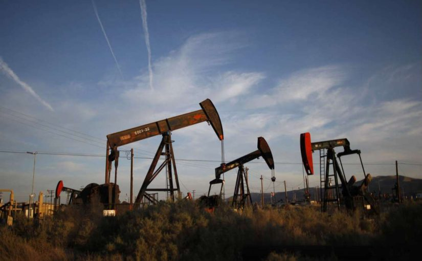 Link Between Fracking and Earthquakes