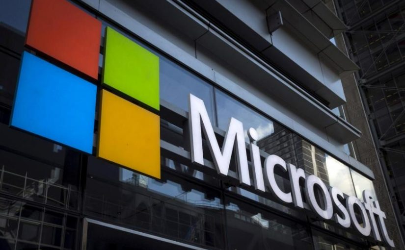 Microsoft's Battle: Privacy Up in the Clouds