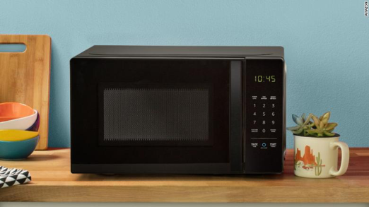 Alexa Controlled Microwaves: More Privacy Concerns?