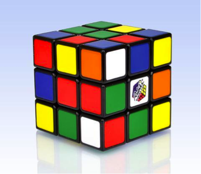 Rubik's Cube: The Battle for America's Classic Toy
