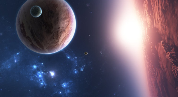 Life Beyond Earth: Is interstellar space travel to TRAPPIST-1 possible?