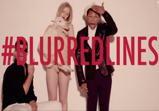 """""""Blurred Lines"""" in the World of Copyright: What Does the Latest Appeal Mean for The Music Industry?"""